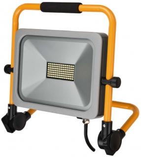 BRENNENSTUHL Mobiler LED Strahler