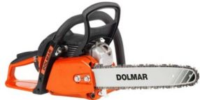 Dolmar Motorsäge PS 32 C, mit 35 cm Schwert