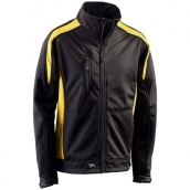 "Korsar Softshelljacke ""Athletic"""