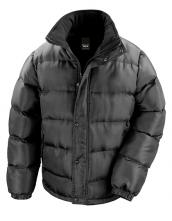 Nova Lux Winterjacke schwarz