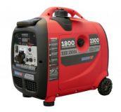 Endress Stromerzeuger ESE 2300i Silent