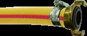 """Wasserschlauch 1/2"""" 50 m gelb"""
