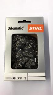 """Stihl Sägekette 40cm, 1,3mm, 3/8"""", 55 Glieder"""