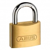 Abus Messing-Schloß 85/50mm