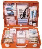 Erste-Hilfe-Koffer - Baubranche