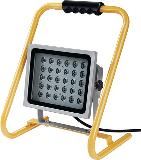 Chip LED Mobilstrahler 120W