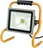 Spannringe für 500 W-Leuchte