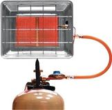 Heizstrahler 2-4,3 kW