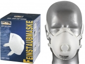Tector Feinstaubmaske FF P3 mit Ventil, 4236