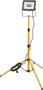 Brennenstuhl Stativ LED Strahler JARO 5050 T 50W
