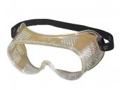 Schutzbrille klar, nach EN
