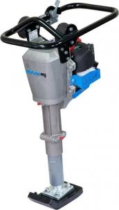 Weber MT Rüttelstampfer SRV 300