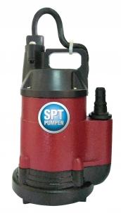 SPT-Restwasserpumpe SB 15W