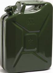 Benzinkanister 20 l Stahl