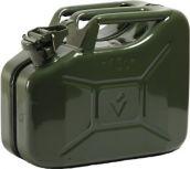 Benzinkanister 10 l Stahl