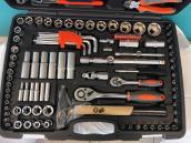 Werkzeugkoffer 122-tlg.