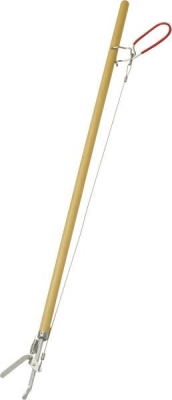 Greiferboy Holz 85cm lang