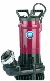 Söndgerath SPT 400 R /WS Schmutzwasser-Tauchmotorpumpen mit Schwimmerschaltung