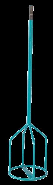 Collomix Rührquirl KR 120 HF