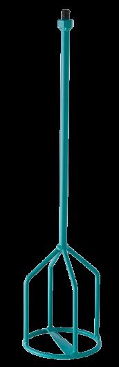 Collomix Rührquirl KR 140M