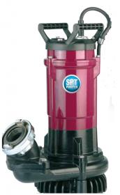 SPT-Söndgerath SPT 400 R /W Schmutzwasser-Tauchmotorpumpen