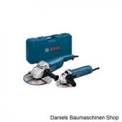 Bosch Winkelschleiferset